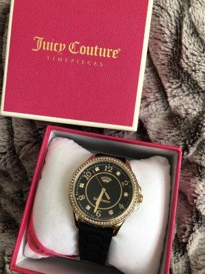 Juicy Couture Montre analogue multicolore