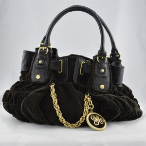 Juicy Couture Velour Bag mit Kette