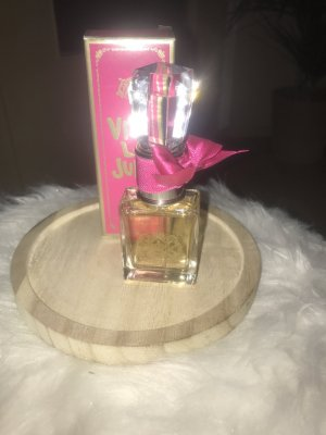 Juicy Couture Foulard oro-rosa