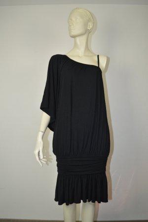 Juliana Jabour One Shoulder Kleid, NP $425 Gr. S