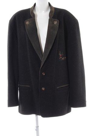 Julius Lang Outdoor Jacket brown elegant