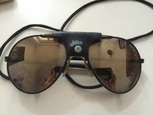 Julpo Sonnenbrille Vintage