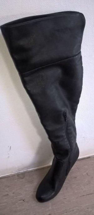 Jumelles Footwear Modischer Weitschafftstiefel Gr. 40 Neu