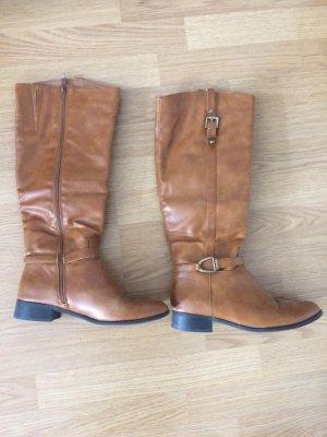 Jumex Winter Boots brown