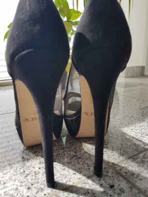 Jumex High Heels 39 Neu!