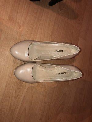 Jumex High Heels
