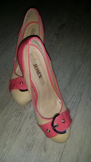 JUMEX High Heels Gr 40