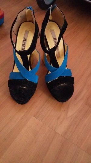 Jumex Schuhe ungetragen