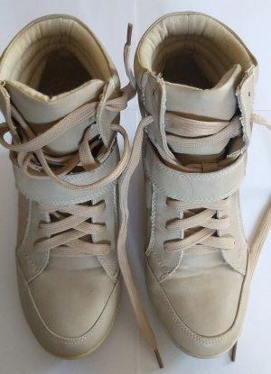 Jumex Wedge Sneakers