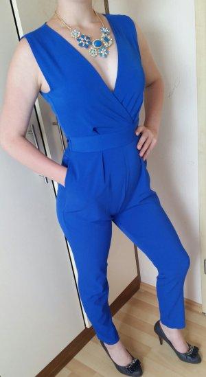 Jumper 34 schönes blau