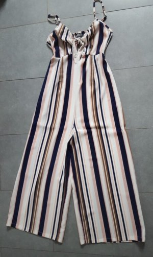 Angie Trouser Suit multicolored