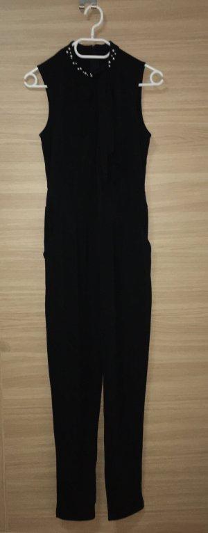 Orsay Traje de pantalón negro