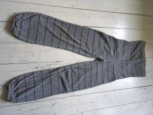 H&M Abbigliamento sportivo grigio chiaro-nero