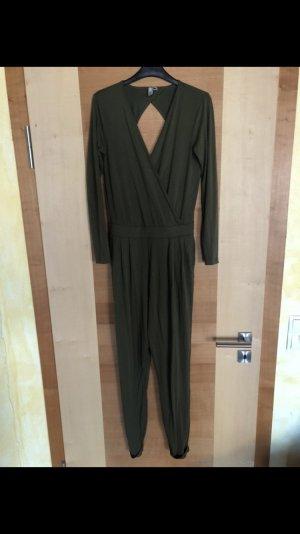 Asos Dress khaki