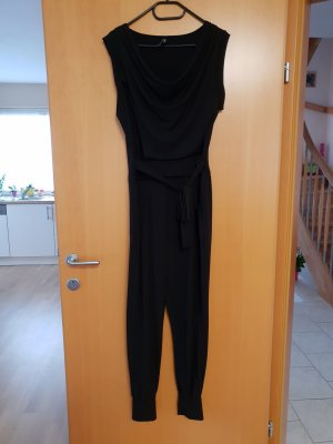Flame Jumpsuit black