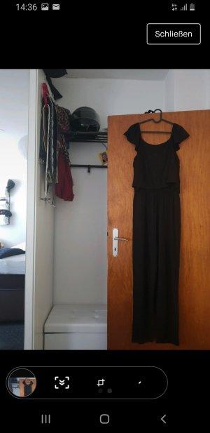 b.p.c. Bonprix Collection Jumpsuit black