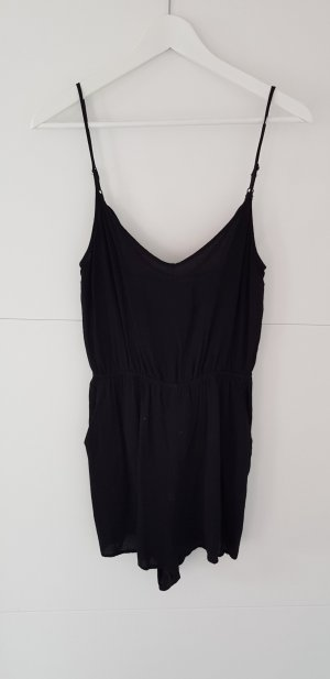 H&M Jumpsuit black