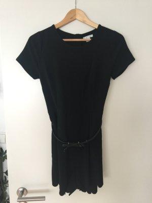 Amisu Jumpsuit black polyester
