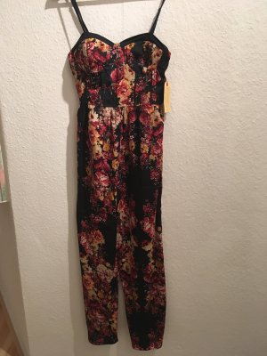 Jumpsuit *Band of Gypsies* Gr. S