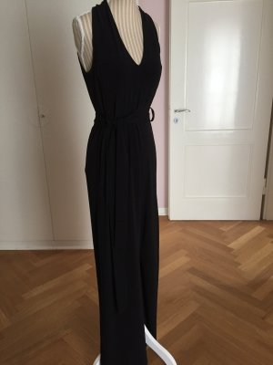 Blacky Dress Mono negro poliamida