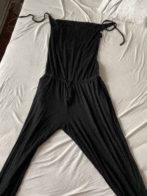 Ann Christine Jumpsuit black