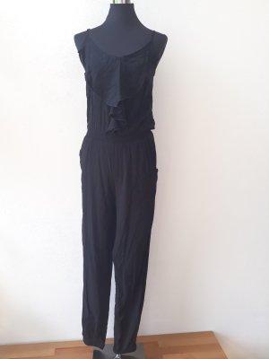 Cotton On Jumpsuit black cotton