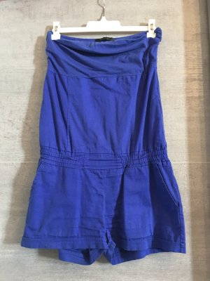 Amisu Jumpsuit blue