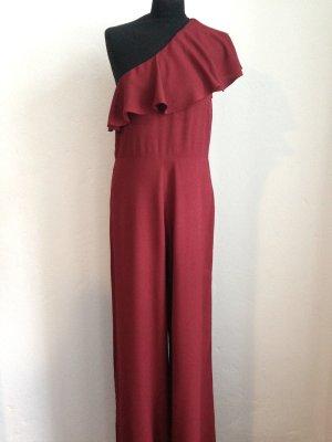 Jumpsuit/ Einteiler von Zara, Gr. L (40/42)