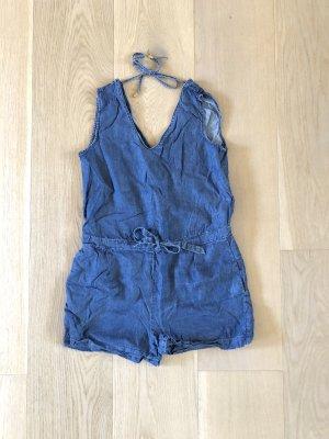 Zara Tuta blu