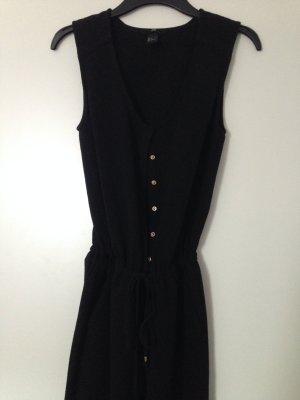 Jumpsuit H&M 34 XS schwarz lang
