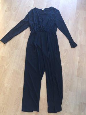 H&M Jumpsuit black