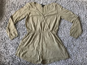 Jumpsuit in Khaki