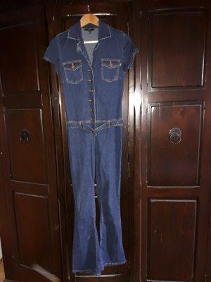 Jumpsuit Jeans. Apart.