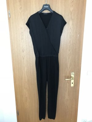 Marc O'Polo Trouser Suit black mixture fibre