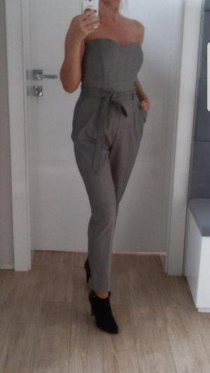 Jumpsuit Miss Selftidge 38 grau