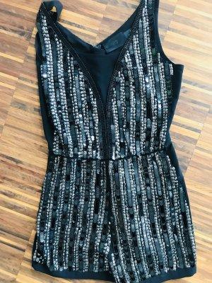H&M Premium Vestido negro
