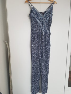 Jumpsuit mit Paisley Muster