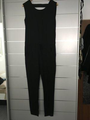 Jumpsuit mit Straps am Rücken von Only Gr. S