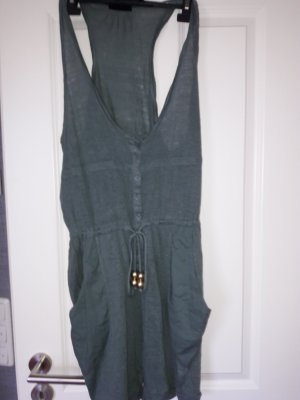 Jumpsuit. Overall
