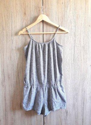 H&M Tuta grigio chiaro