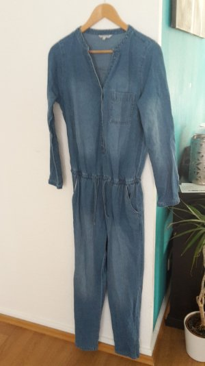 Jumpsuit Overall Einteiler von Review Jeans Fashion Blogger