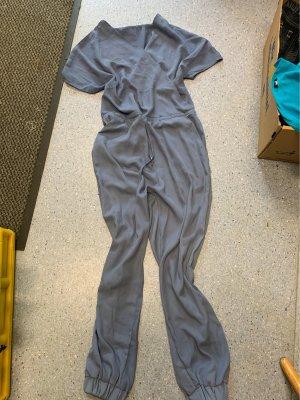 Jumpsuit Overall gr.S, blau
