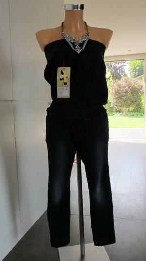 Jumpsuit Overall  Gr. S/Gr.36 Jeans Neu Mit ETIKETT Stretch