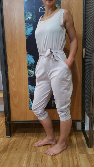 Jumpsuit Overall Italy Grey Grau Gr. S/36