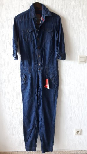 Jumpsuit/ Overall QS by s.Oliver Größe 36/32  NEU