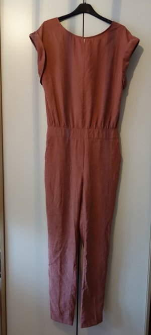 Jumpsuit - Overall - rosa -Gr. 36