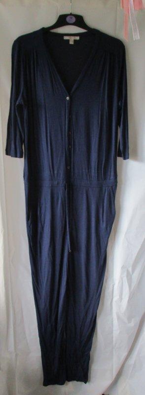 Jumpsuit / Overall von ESPRIT, Gr. 40, blau