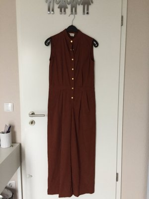 Jumpsuit Overall Zara