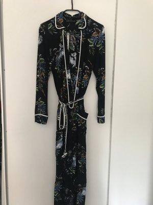 Zara Combinaison blanc