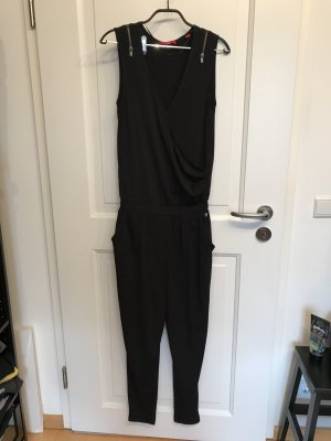 s.Oliver Jumpsuit black